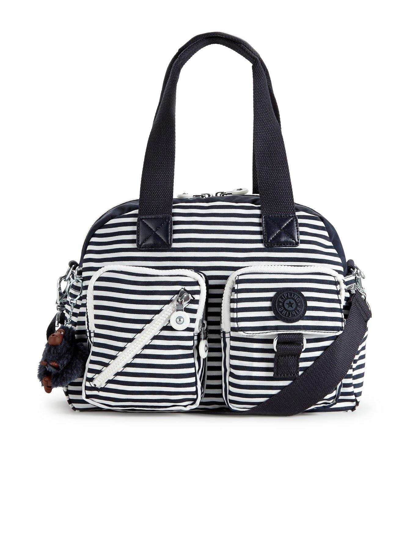 Kipling Katie Velvet Shoulder Bag 59