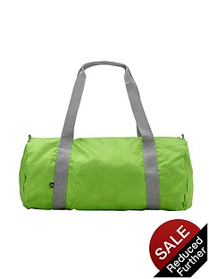 pop-accessories-foldaway-holdall-lime