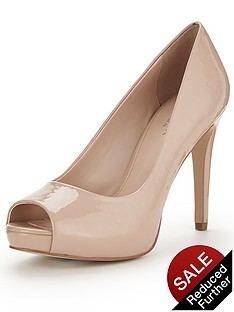 carvela-lara-peeptoe-court-shoes