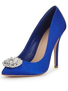 carvela-livia-jewelled-satin-court-shoes