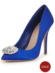 carvela-livia-jewelled-satin-court-shoes