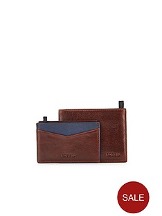 fossil-wallet-and-cardholder-set