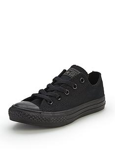 converse-chuck-taylor-all-star-mono-canvas-ox-junior-plimsolls
