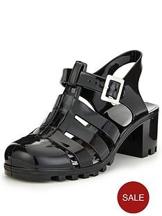 shoe-box-olga-chunky-heel-jelly-sandals-black