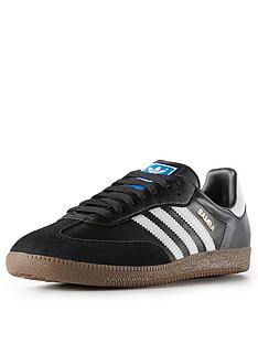 adidas-originals-samba-trainers-blackwhite