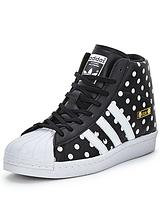Superstar Up W Trainers