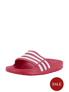 adidas-girls-duramo-slide-junior-sandals
