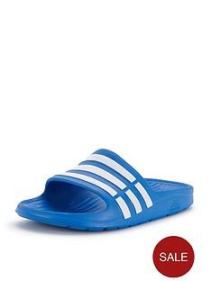 adidas-boys-duramo-slide-junior-sandals