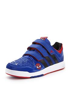 adidas-lk-spiderman-cf-toddler-trainers