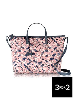 radley-cherry-blossom-dog-medium-tote-bag
