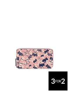 radley-cherry-blossom-zip-matinee-purse