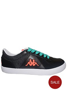 kappa-bermos-ladies-trainers
