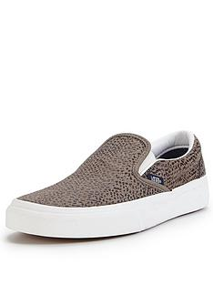 vans-classic-slip-on-cheetah-plimsolls