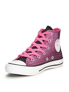 converse-chuck-taylor-all-star-shine-hi-junior-trainers