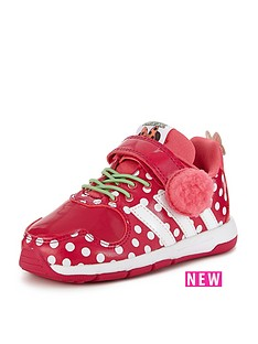 adidas-disney-minnie-mouse-toddler-trainers