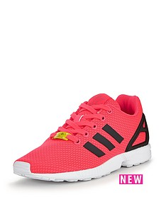 adidas-originals-zx-flux-junior-trainers