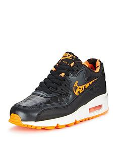 nike-air-max-90-fb-junior-trainers