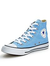 Chuck Taylor All Star Seasonal Hi Trainers