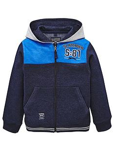 slazenger-little-boys-s81-hoody