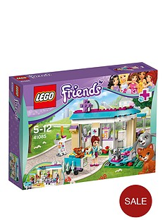 lego-friends-vet-clinic-41085