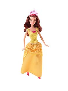 disney-princess-sparkling-princess-belle-doll