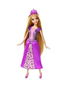 disney-princess-sparkling-princess-rapunzel-doll