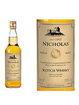 Personalised Malt Whisky With Optional Gift Box