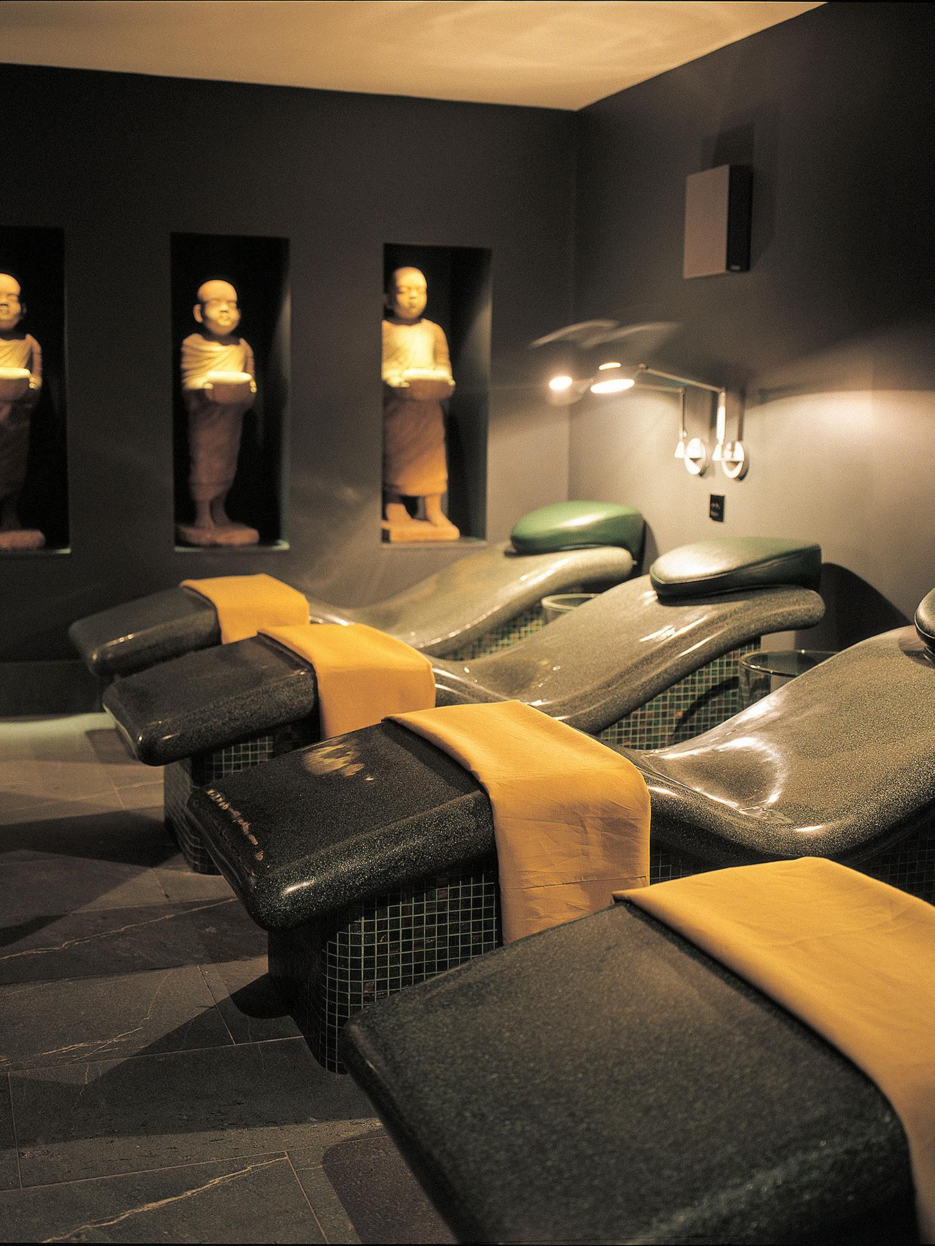 Virgin Experience Days Half Day Dine and Spa at the 5 Star May Fair Hotel, London