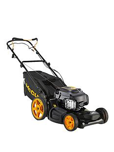 mcculloch-m56-190awfpx-petrol-lawn-mower