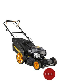 mcculloch-m56-190awfpx-petrol-lawn-mower
