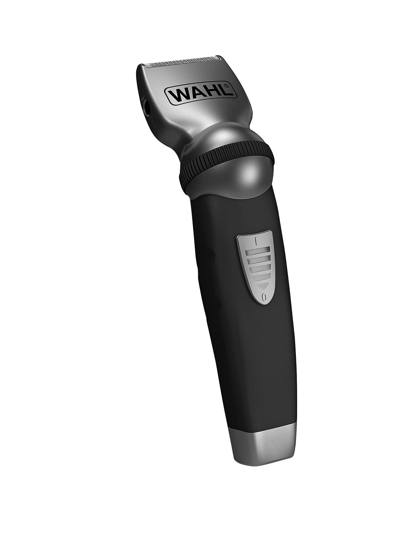 Wahl Rechargeable Body Groomer & FREE Lynx Gift Set*
