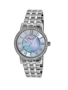 kenneth-cole-crystal-set-blue-dial-stainless-steel-bracelet-ladies-watch