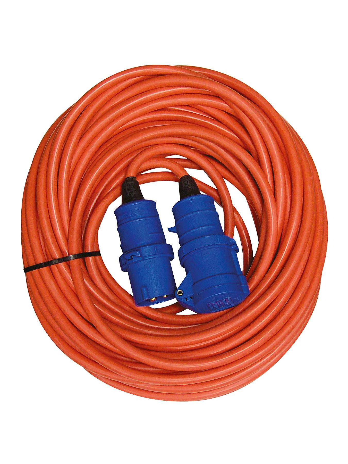 Streetwize Accessories Extension Cable - 25m