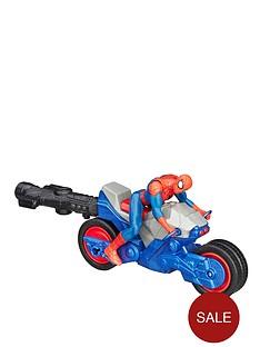 spiderman-blast-n-go-racers-spider-cycle