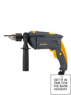 precision-750-watt-impact-drill