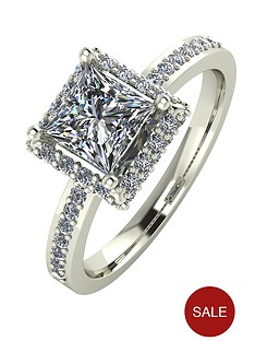 moissanite-9-carat-white-gold-155-carat-square-solitaire-ring-with-moissanite-set-halo-and-shoulders