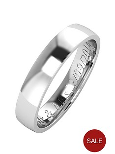 love-silver-personalised-argentium-silver-wedding-band-4mm