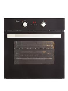 swan-sxb2010b-60cm-built-in-single-electric-oven-with-timer-black