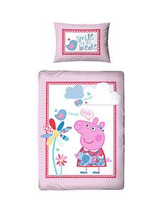 peppa-pig-tweet-toddler-duvet-cover-set