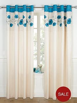 hamilton-mcbride-denby-eyelet-curtains