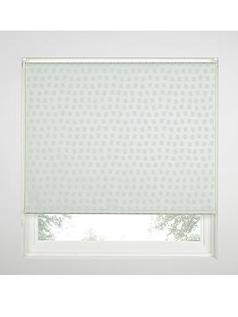 boxy-mint-roller-blind