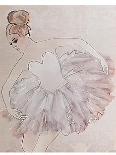 graham-brown-classic-ballerina-printed-canvas