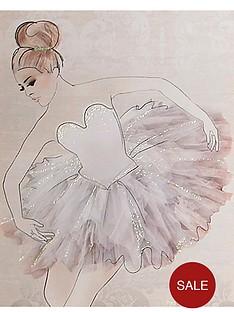 graham-brown-classic-ballerina-printed-canvas