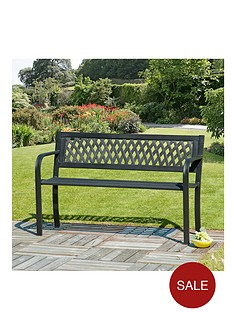 the-essential-garden-bench