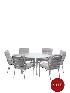 evesham-6-seater-round-dining-set