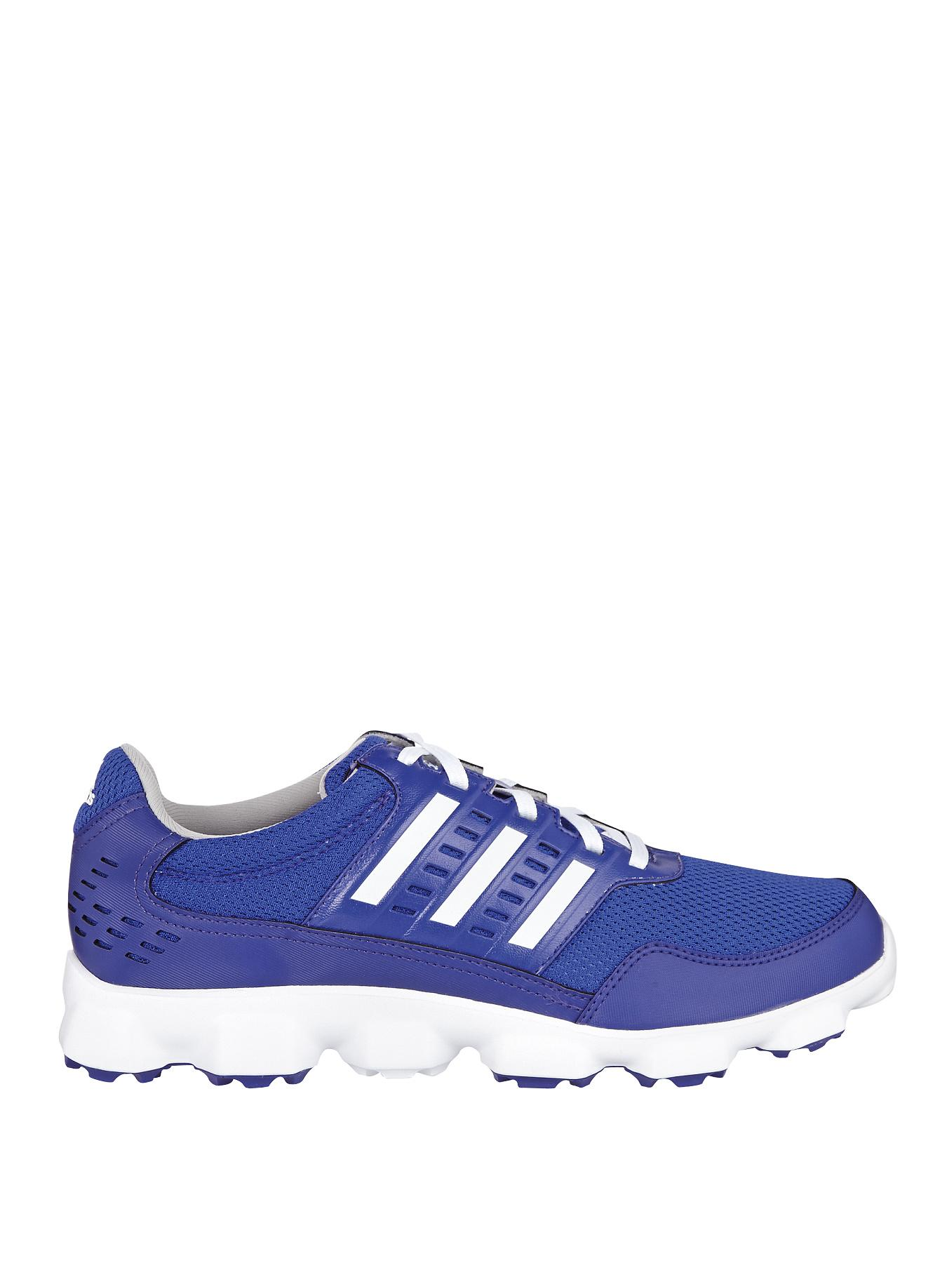 adidas Crossflex Sport Trainers - Night Flash