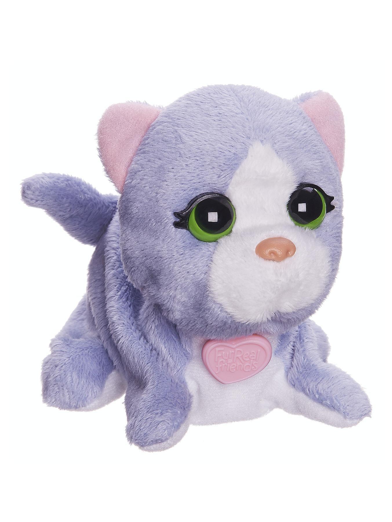 FurReal Friends Luvimals - Sweet Singin' Kitty