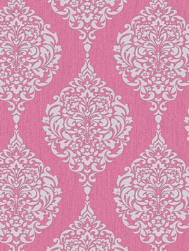 superfresco-luna-wallpaper-hot-pink
