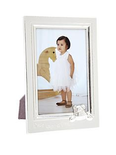 mamas-papas-silver-plated-photo-frame