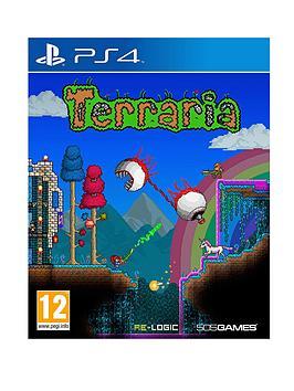 playstation-4-terraria